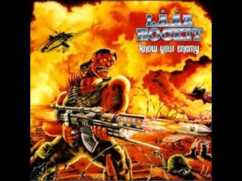 Laaz Rockit-Most Dangerous Game