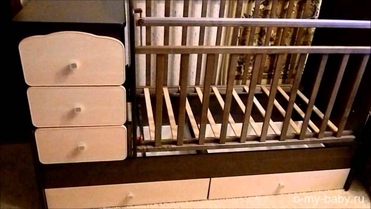 Инструкция по сборке кровати ульяна