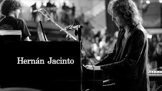 JAZZ AL SUR - Hernán Jacinto (Capítulo 11) - Un Antes y Un Despues
