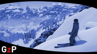 Snow: free-to-play, open-world winter sports game Gamecom official game teaser trailer - PC