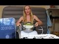Manger 1kg de nouilles de riz sèches en 30 minutes?