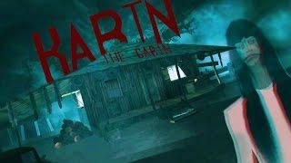 Kabin (The Cabin) // GTA San Andreas Horror Movie (w/ Eng Sub)