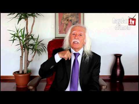 Dr. Haydar Dümen - Çocuksu Korkuların...