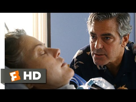 The Descendants (3/5) Movie CLIP - You