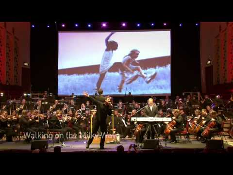 OMD: Electricity - OMD With The Royal Liverpool Philharmonic Orchestra