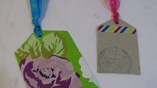 Make Cute Cereal Box Gift Tags - Diy Crafts - Guidecentral