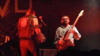 Ex-Inferiis - (en vivo) - Circo Volador