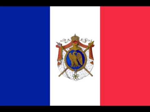 Marche de la Garde Consulaire and La Victoire est à Nous