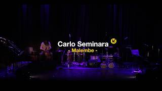 Carlo Seminara    Malembe