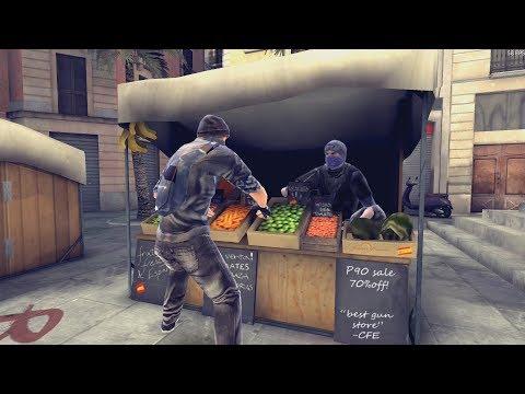 Critical OPS - Yeni Kanalda Mobile FPS Oynuyoruz