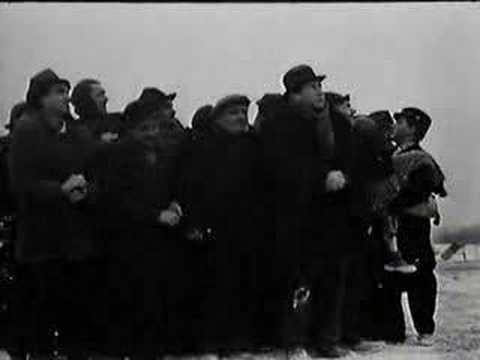 Miracle in Milan (1953) Vittorio De Sica - passage