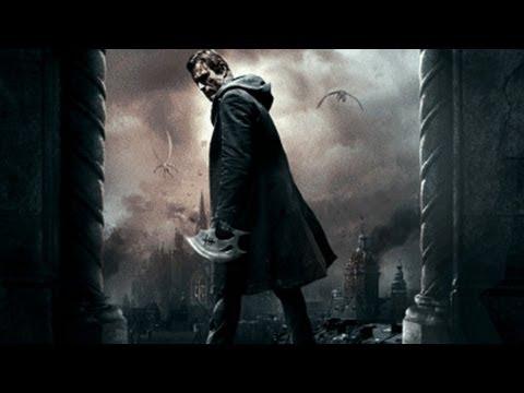 I, Frankenstein: Eckhart, Strahovski & Grevioux Interviews - Comic-Con 2013