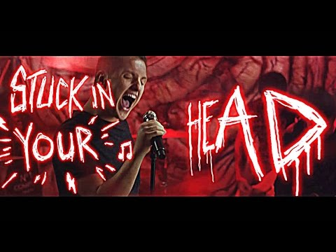 I Prevail – Stuck In Your Head (Official Music Video)