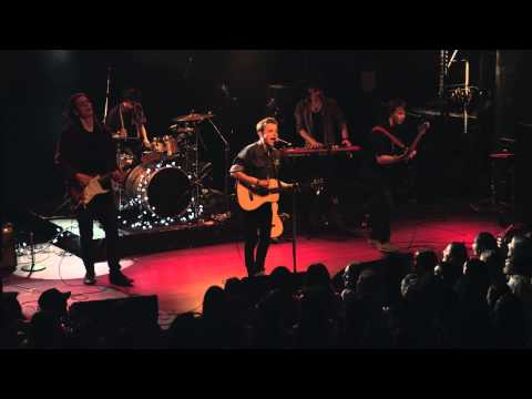 Scott Helman - Tikka (Live at the Mod Club)