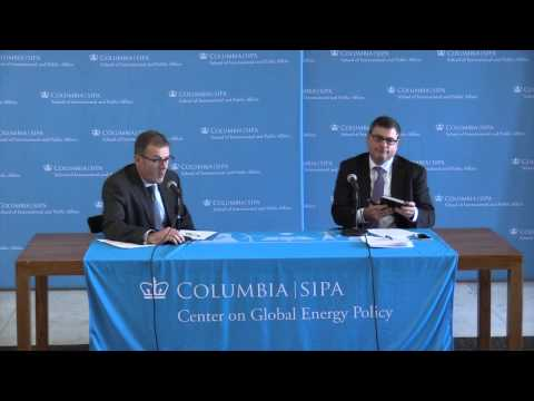CGEP - Impact of Sanctions on Russia's Energy Economy