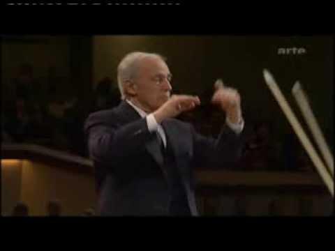 Mahler - Symphony n°2 - Resurrection (Boulez - Damrau, Lang)