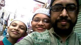 Jonmodiner Gan / একটি জন্মদিনের গান / A  Bangla Birthday song / Ochinpuri Song