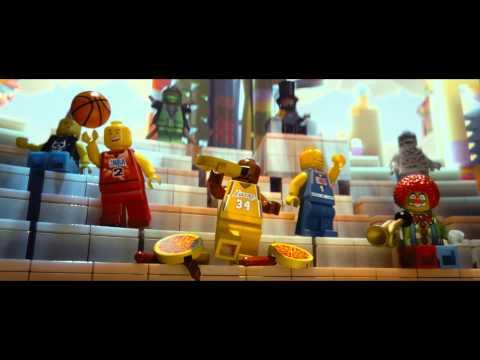 La LEGO película - 0 - elfinalde
