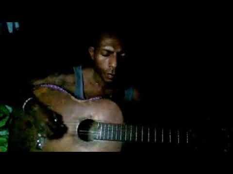 Agus Thiris Talen Muda Papua
