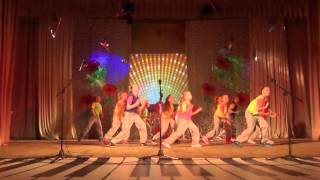 Феерия -  Мы танцуем Хип хоп