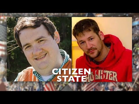 Citizen State Episode 3: Politics Gone Wild and the Russia/Trump Connection