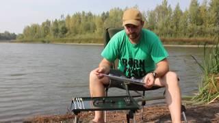 Какие свингера для рыбалки выбрать | Видеообзор свингеров World4Carp, модель SW 20 black