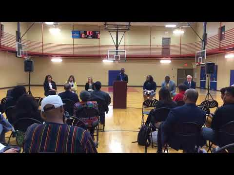 Conscious Conversation: Nashville Transit, For or Against?