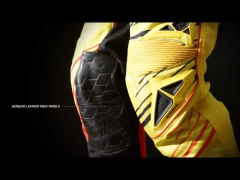 2013 Answer Racing Alpha Air Vented Motocross Gear