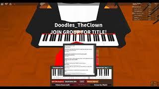 Fortnite Baila Roblox Piano (8 bailes)