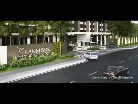 LakePark Residence @ KL North