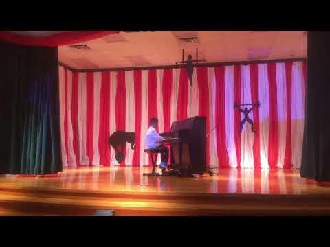 Für ELise by Jake Wu (Glenhope Elementary School 2018 Talent Show)