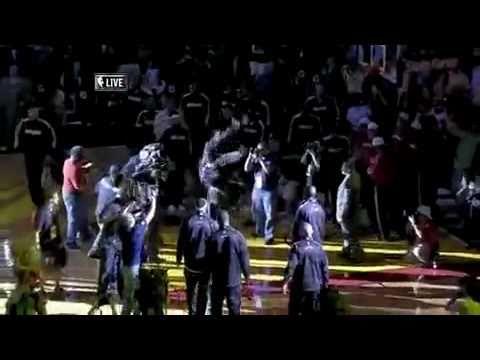 NBA Miami Heat 2010/2011 Season Introduction ~ Lebron James- DWade- CBosh