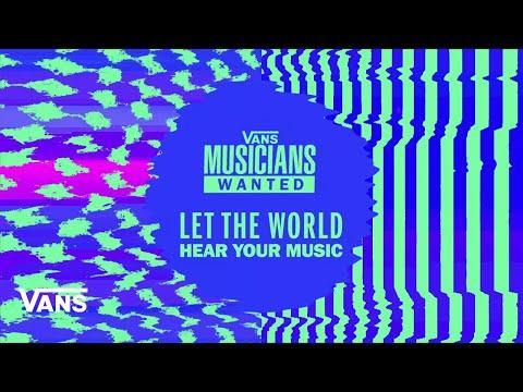 Vans Musicians Wanted: Asia-Pacific Concert Finale | VANS