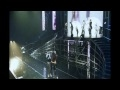 Backstreet Boys - LIVE - All of your life / Bye Bye love - HD