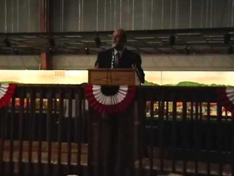 Grand opening 5/4/2013 Transportation Museum, Pulaski Virginia