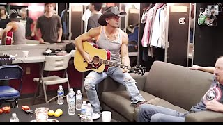 Diamond Rings And Old Barstools | Inside The Music | Mcgraw