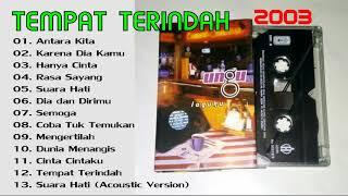 Download Mp3 UNGU Tempat Terindah 2003 Full Album