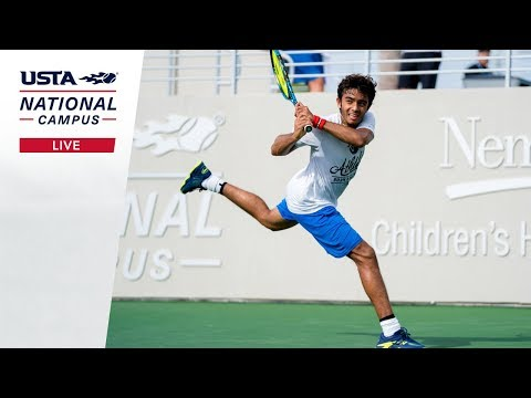 2018 USTA National Winter Championship Finals