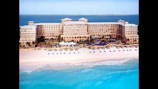 Mexico, Cancun. The Ritz Carlton Cancun 5*
