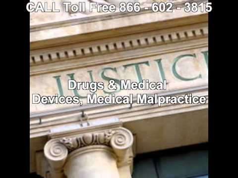 Personal Injury Attorney (Tel.866-602-3815) Millerville AL