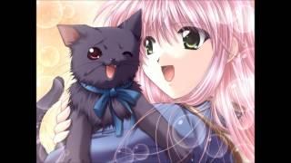 аниме песня Девушки кошки