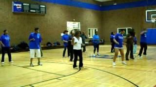Step / Line Dance -