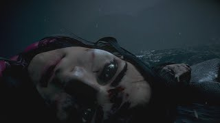 Until Dawn - They All Live Playthrough Prologue - Chapter 2
