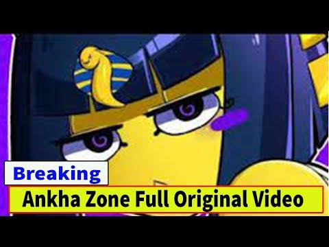 Ankha Zone Full Original Video Watch Here | Minus8 | Ankha Zone Animation Video Link