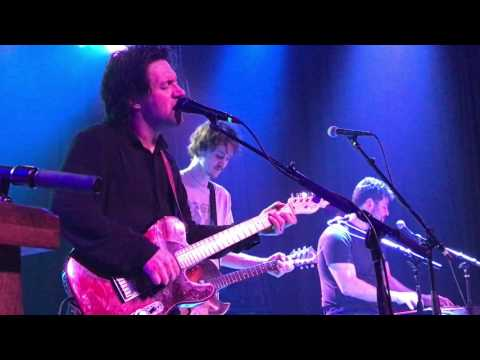Conor Oberst, Anytime Soon (Live), 03.09.2017, Waiting Room, Omaha NE