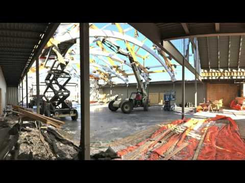 Trinity Elementary School - A 2015-2016 Time Lapse Preview