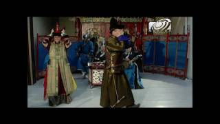 Bolzoo - extract from a Mongol TV HDTV show