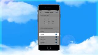 HondaLink® for Clarity: Activating Climate Control Remotely