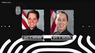 2 Roswell officers in 'coin flip' arrest video fired