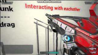 Destructible mesh Unreal Engine 4